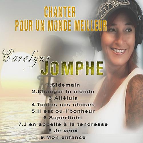 carolyne jomphe